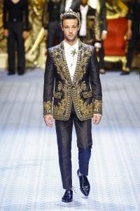 Dolce & Gabbana S/S 2019