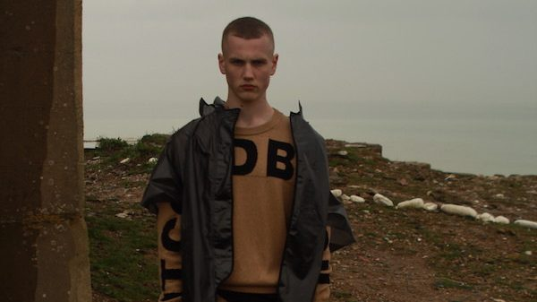 East Dane by Sophie Holden East Dane by Sophie Holden Vanity Teen Menswear & new faces magazine