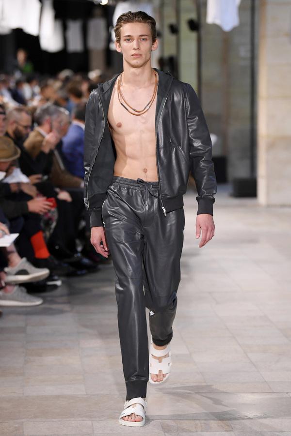 Hermès S/S 2019