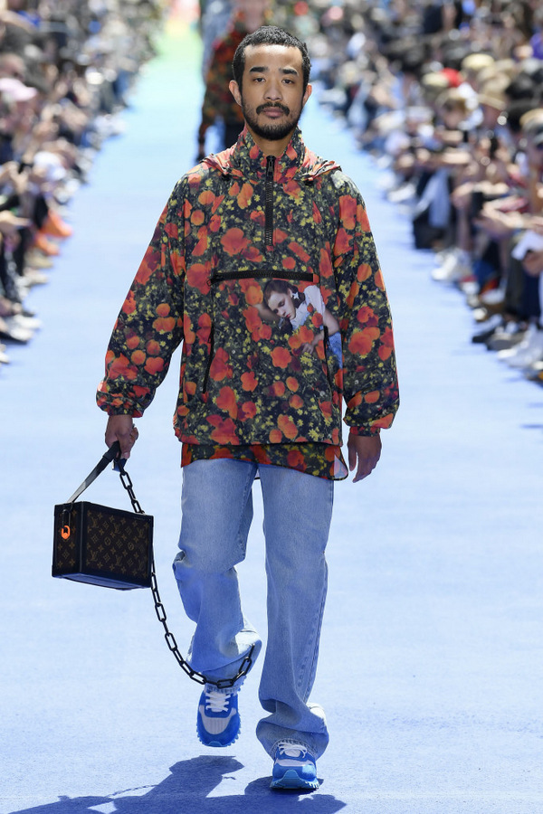 Louis Vuitton S/S 2019