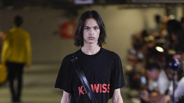 Matthew Miller S/S 2019 Matthew Miller S/S 2019 Vanity Teen 虚荣青年 Lifestyle & new faces magazine
