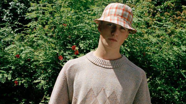 Pringle of Scotland S/S 2019 Pringle of Scotland S/S 2019 Vanity Teen Menswear & new faces magazine