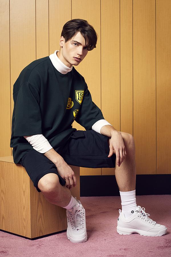 90s Heartthrob: Keenan Kelley by Matt Torres 90s Heartthrob: Keenan Kelley by Matt Torres Vanity Teen 虚荣青年 Menswear & new faces magazine