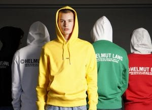 Helmut Lang's The Global Taxi Project by Stephan Mientus