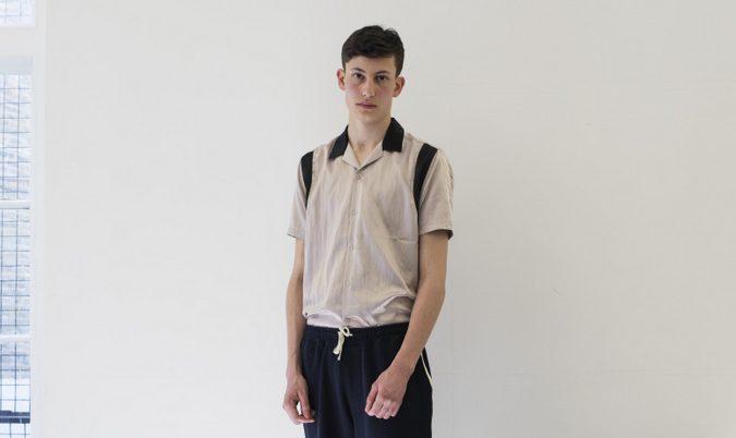 Oliver Marsh by Keundo Song Oliver Marsh by Keundo Song Vanity Teen Menswear & new faces magazine