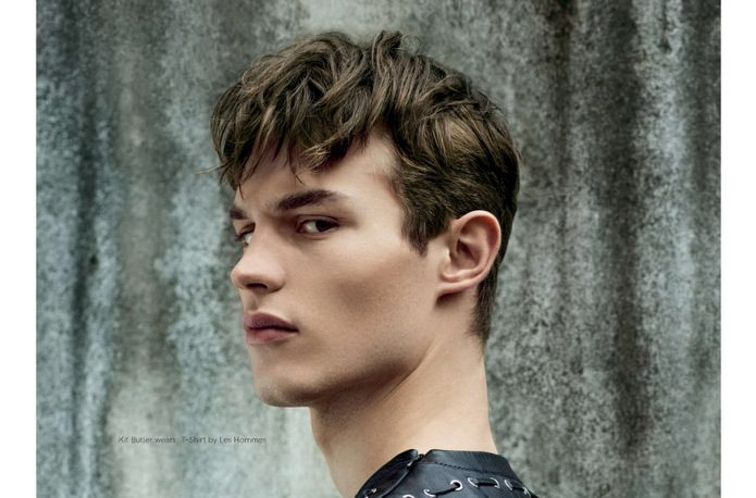 Have a Nice Day by Alessandro Esposito Have a Nice Day by Alessandro Esposito Vanity Teen 虚荣青年 Menswear & new faces magazine