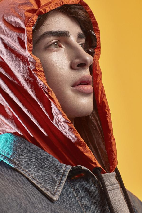 Manu Rios by Sera Zelva Manu Rios by Sera Zelva Vanity Teen 虚荣青年 Menswear & new faces magazine