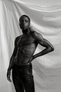 Patrick Tshibangu by Stephane Sb