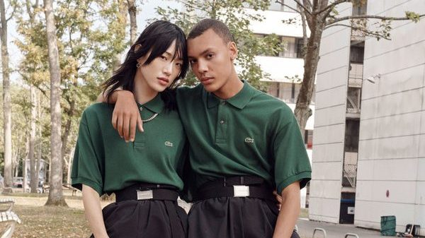 Lacoste Spring 2019 Lacoste Spring 2019 Vanity Teen Menswear & new faces magazine