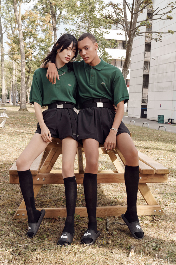 Lacoste Spring 2019