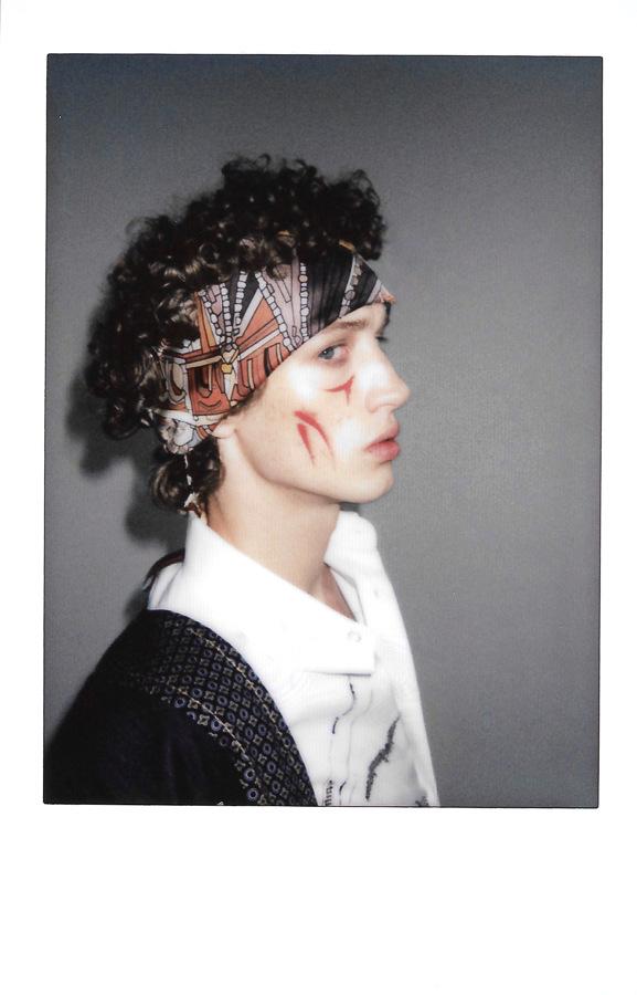 Nikita Moznaim by Denis Gladkov  Nikita Moznaim by Denis Gladkov Vanity Teen Menswear & new faces magazine