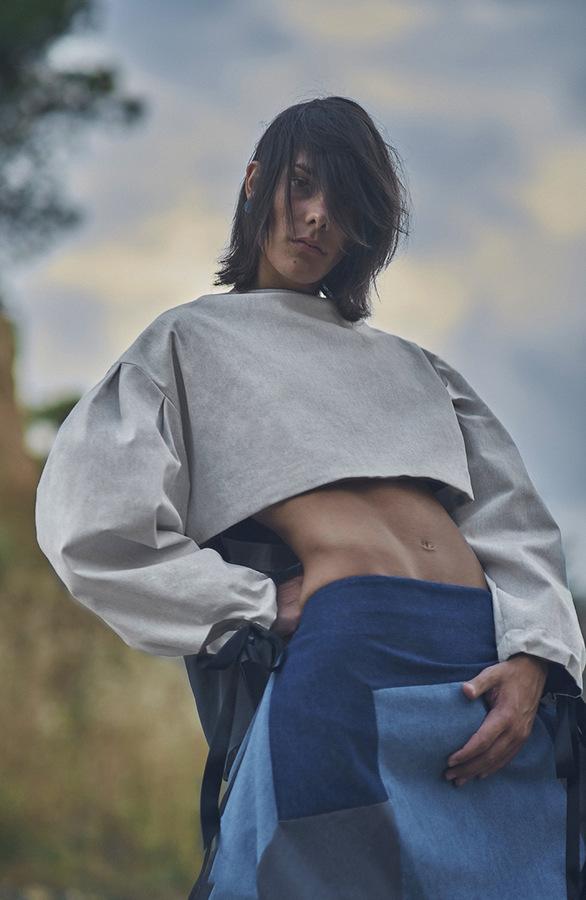Borja Romea by Luis Cruzado Borja Romea by Luis Cruzado Vanity Teen 虚荣青年 Menswear & new faces magazine