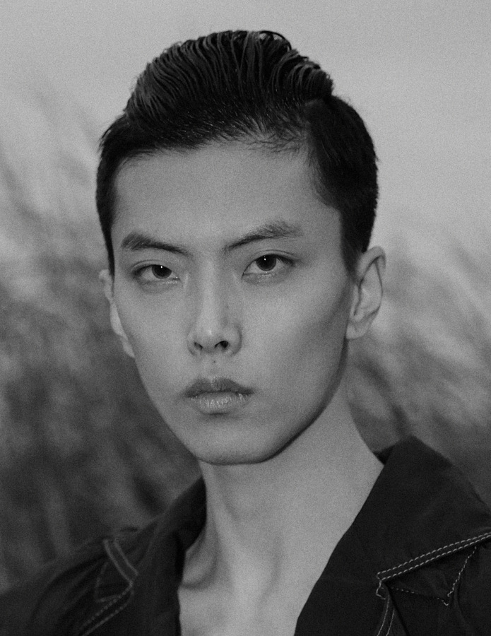 East Sea by Tim Gao  East Sea by Tim Gao Vanity Teen Menswear & new faces magazine