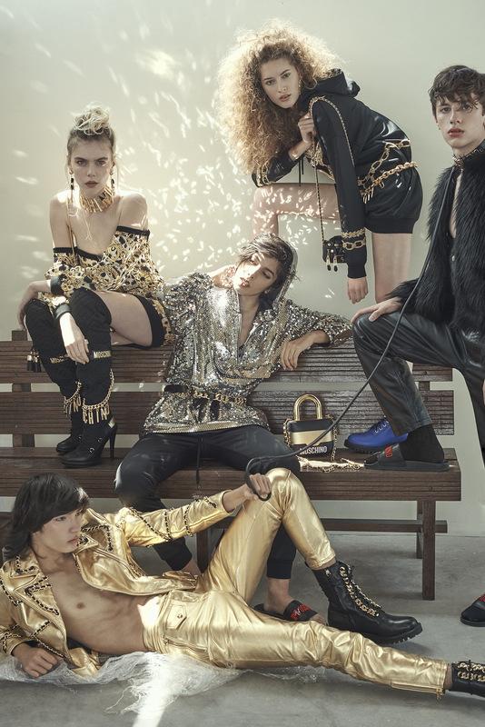 Urban Heat by Tino Vargas Urban Heat by Tino Vargas Vanity Teen 虚荣青年 Menswear & new faces magazine