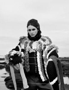 Fashion by the Seaa by Matthias Ogger