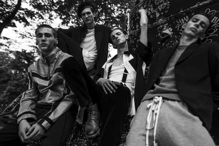 Suicide Boys by Livia Alcalde