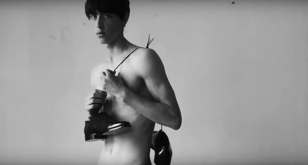 Berluti x Kris Van Assche 2018 Berluti x Kris Van Assche 2018 Vanity Teen 虚荣青年 Menswear & new faces magazine