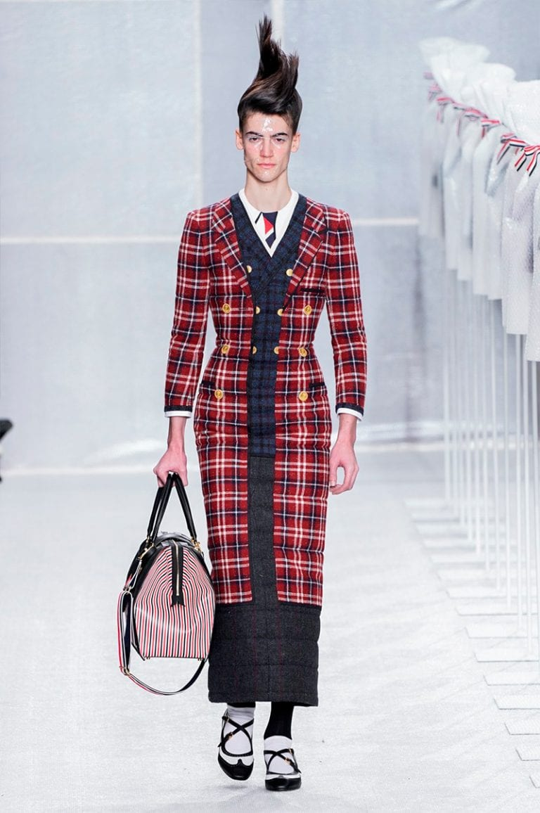 Thom Browne Fall Winter 2019