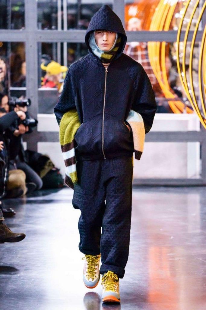 Henrik Vibskov Fall Winter 2019 Henrik Vibskov Fall Winter 2019 Vanity Teen 虚荣青年 Menswear & new faces magazine