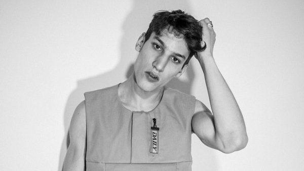 Boys by Hannes Gade Boys by Hannes Gade Vanity Teen 虚荣青年 Lifestyle & new faces magazine