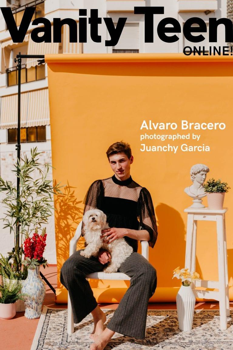 Alvaro Bracero