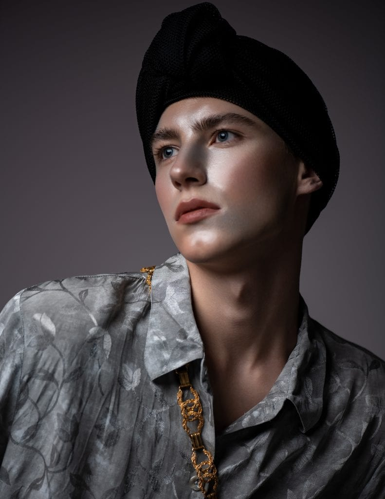 Michal Kolkowski by Pawel Kuligowski Michal Kolkowski by Pawel Kuligowski Vanity Teen 虚荣青年 Menswear & new faces magazine