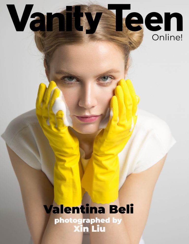 Valentina Beli