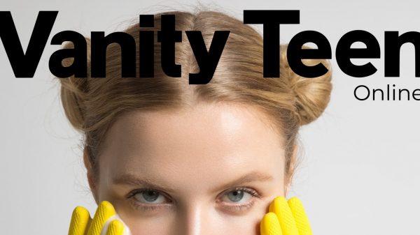 Valentina Beli Valentina Beli Vanity Teen 虚荣青年 Menswear & new faces magazine