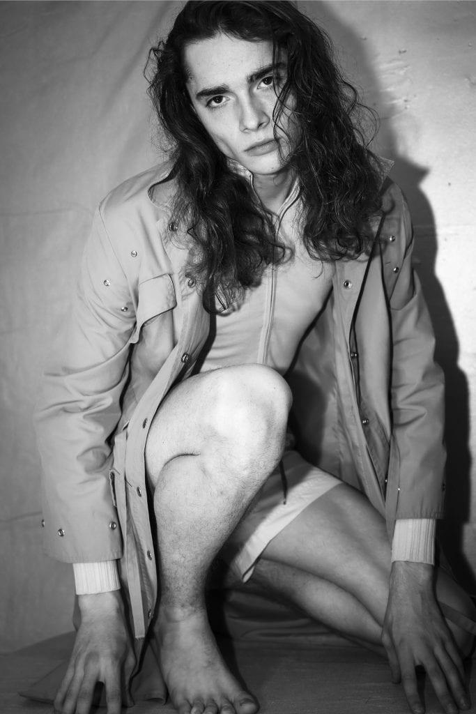 Dakota by David Macke Dakota by David Macke Vanity Teen 虚荣青年 Menswear & new faces magazine