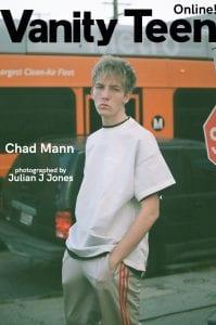 Chad Mann