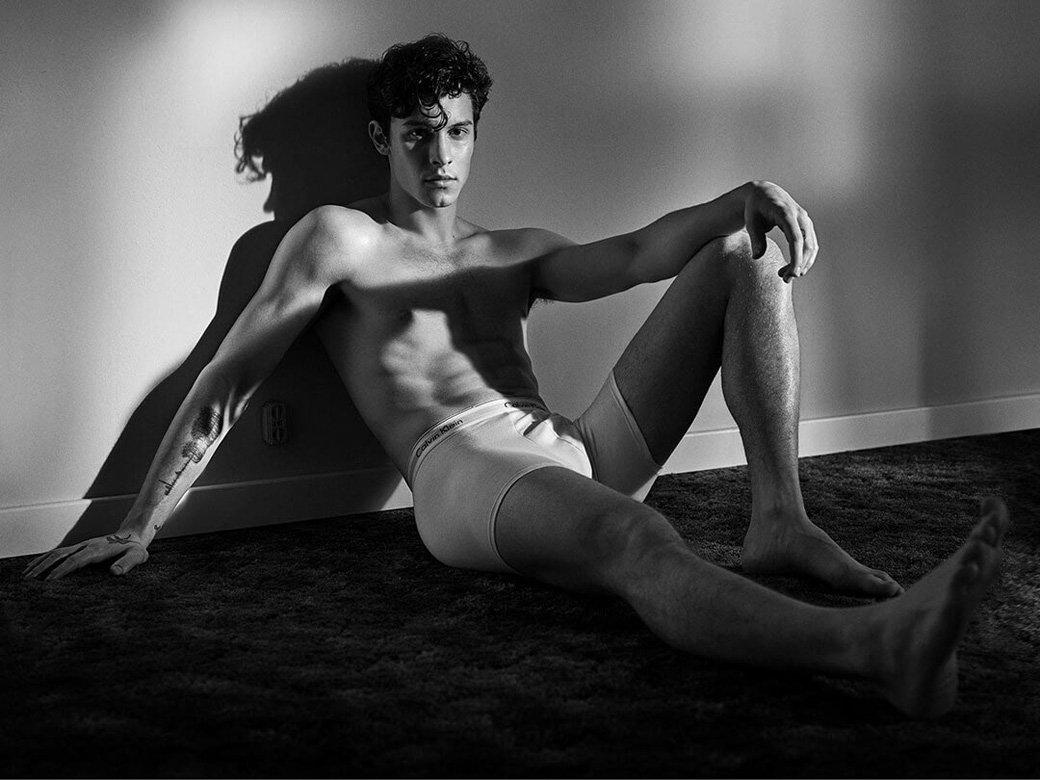 Shawn Mendes & Noah Centineo Calvin Klein #MYTRUTH Shawn Mendes & Noah Centineo Calvin Klein #MYTRUTH Vanity Teen 虚荣青年 Menswear & new faces magazine