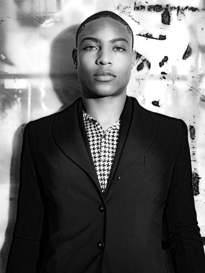 Daniel Medoor by David Macke  Daniel Medoor by David Macke Vanity Teen Menswear & new faces magazine