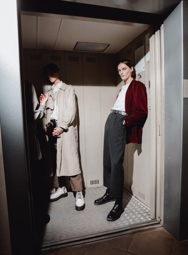 Meeting Meeting Vanity Teen 虚荣青年 Menswear & new faces magazine