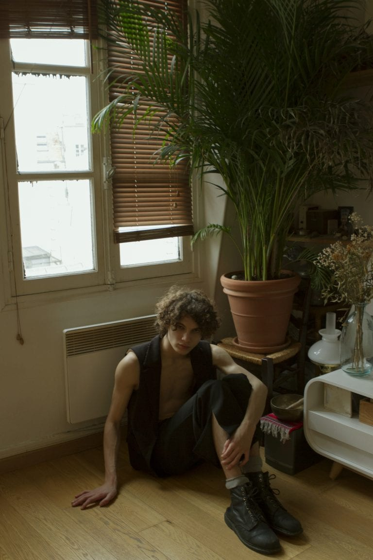 Jules by Tatiana Chornenkaya