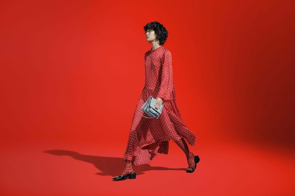 Balenciaga Pre Fall 2019 Balenciaga Pre Fall 2019 Vanity Teen 虚荣青年 Menswear & new faces magazine