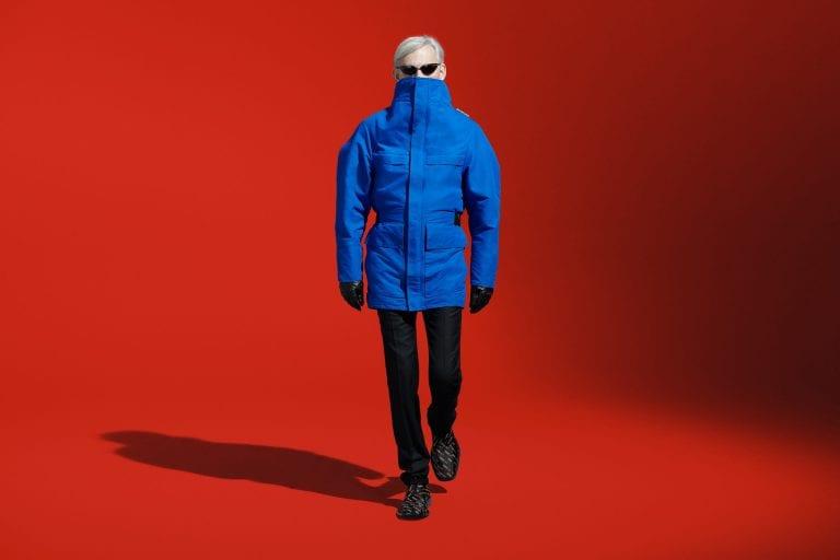 Balenciaga Pre Fall 2019