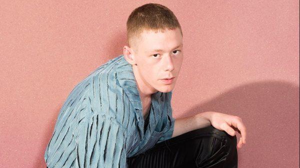 DANSHAN S/S 2020 DANSHAN S/S 2020 Vanity Teen Menswear & new faces magazine