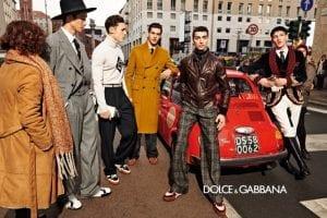 Dolce & Gabbana F/W 2019
