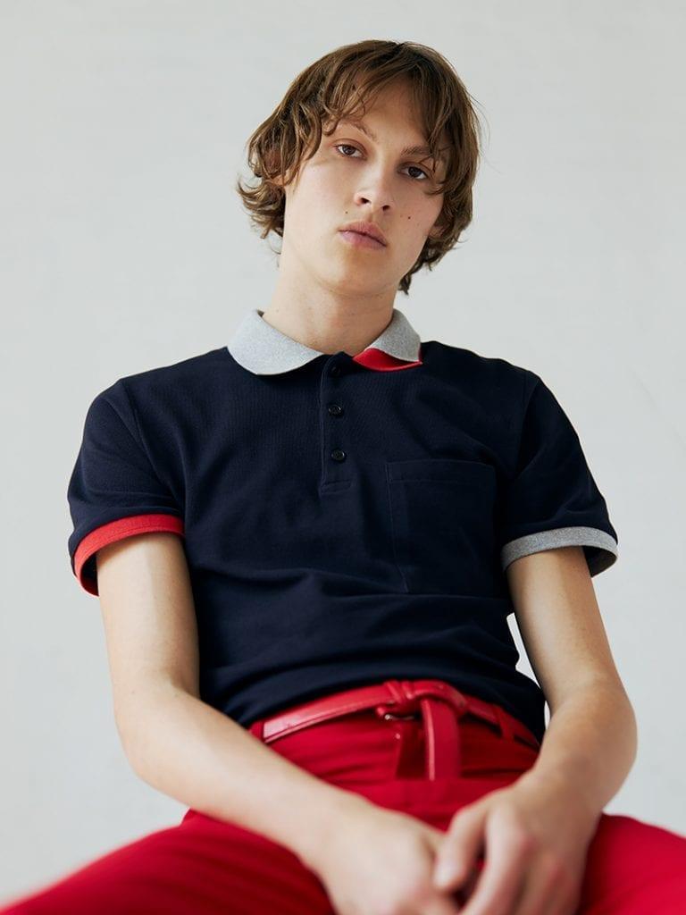 KYLE'LYK S/S 2020 KYLE'LYK S/S 2020 Vanity Teen Menswear & new faces magazine