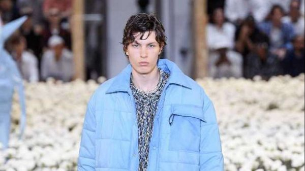 Off-White SS2020 Off-White SS2020 Vanity Teen Menswear & new faces magazine