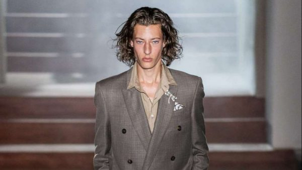 Pal Zileri S/S2020  Pal Zileri S/S2020 Vanity Teen Menswear & new faces magazine