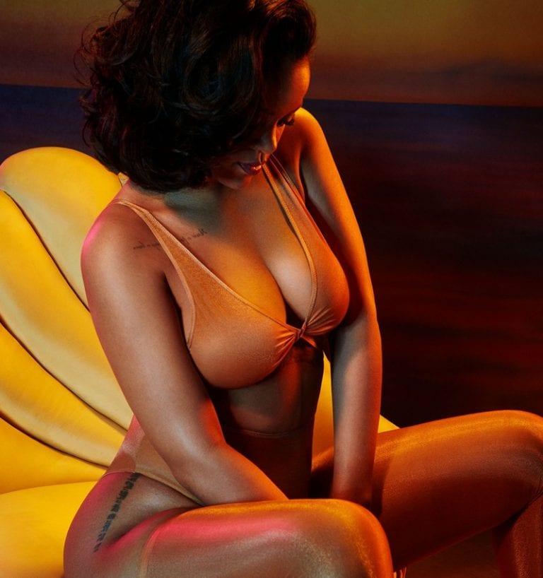 Rihanna Savage x Fenty 2019