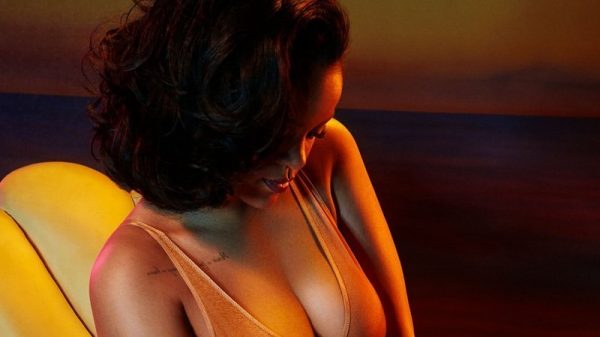 Rihanna Savage x Fenty 2019 Rihanna Savage x Fenty 2019 Vanity Teen 虚荣青年 Menswear & new faces magazine