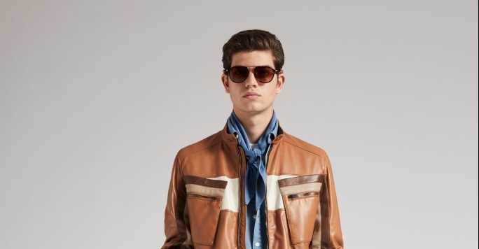 Tod's SS/2020  Tod's SS/2020 Vanity Teen Menswear & new faces magazine