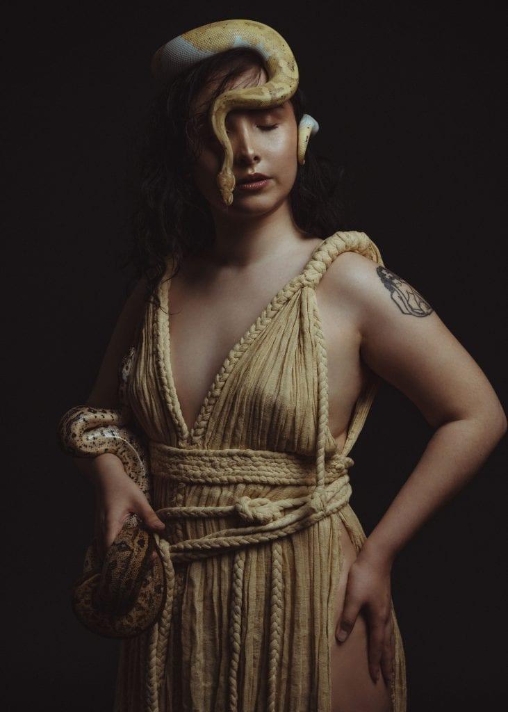 Michelle Leblanc by Liana Carbone  Michelle Leblanc by Liana Carbone Vanity Teen Menswear & new faces magazine