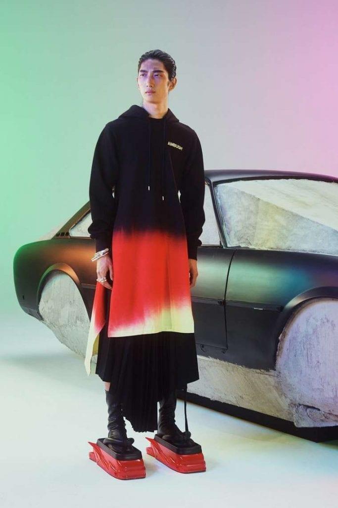 Ambush SS/2020 Ambush SS/2020 Vanity Teen 虚荣青年 Menswear & new faces magazine