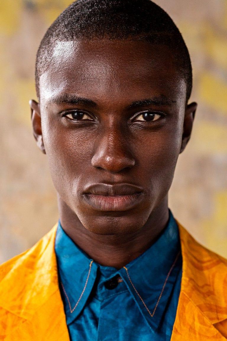 Fiifi Annan by Carlos Idun-Tawiah