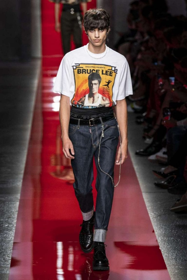 Dsquared2 S/S2020