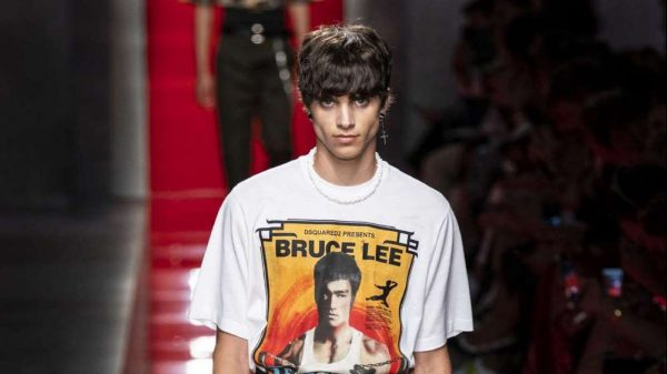 Dsquared2 S/S2020 Dsquared2 S/S2020 Vanity Teen Menswear & new faces magazine