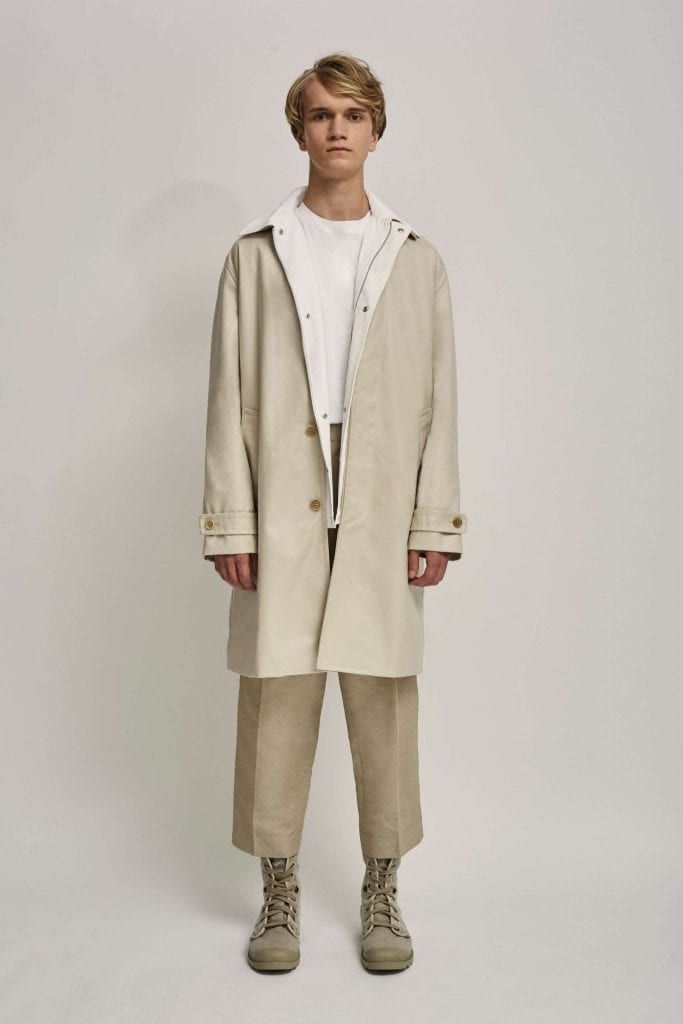 Éditions MR S/S 2020  Éditions MR S/S 2020 Vanity Teen Menswear & new faces magazine